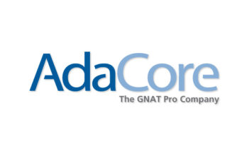 AdaCore logo
