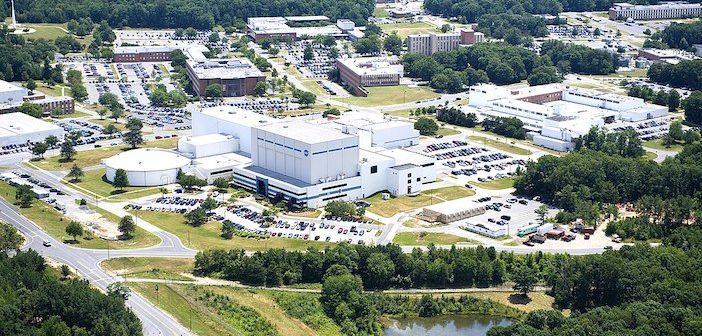 NASA Goddard Space Center