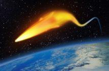 hypersonic strike glide vehicle