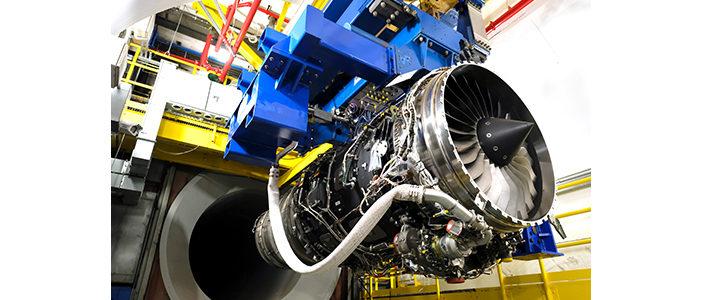 F130 engine