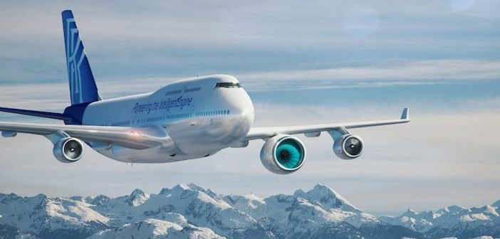 AeroTEC to convert retired Qantas 747 into flying testbed for Rolls-Royce