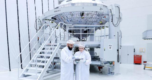 ArianeGroup Bremen site