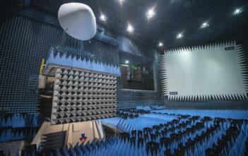 ESA Hertz Chamber