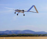 Airbus subsidiary demonstrates delivery by drone in France