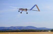 DVF 2000 ER drone