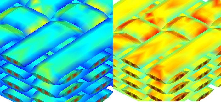 Simcenter simulation software
