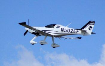 eflyer 2 prototype aircraft