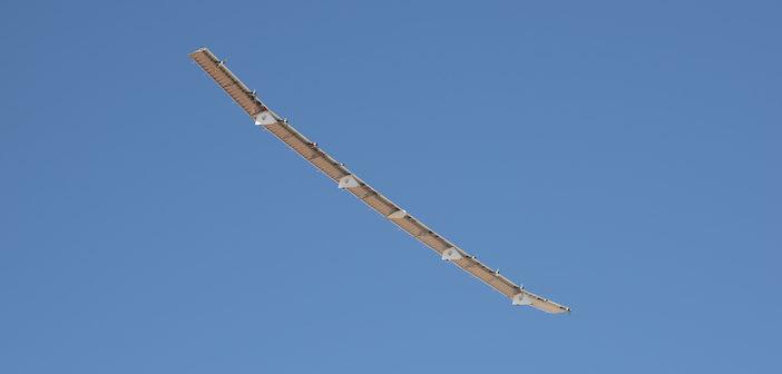 Hawk30 drone