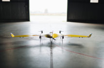 Rotterdam medical drone trial