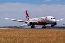 Qantas Project Sunrise