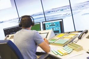Communications in ATM is shifting away from the Open Systems Interconnection and VDL Mode 2 standards to use three technologies, Satcom, LDAC and AeroMACS