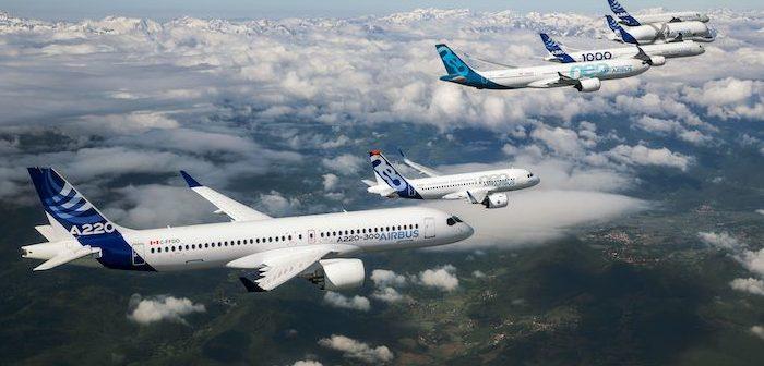 Flight test round up 2020