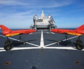 How target drones are used in aerospace testing