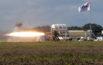 X-60A testing