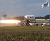 X-60A hypersonic rocket systems verified with ground testing