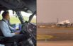 Airbus autonomous take-off