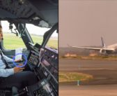 Airbus tests first fully automatic vision based take-off