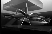 Hyundai air taxi concept