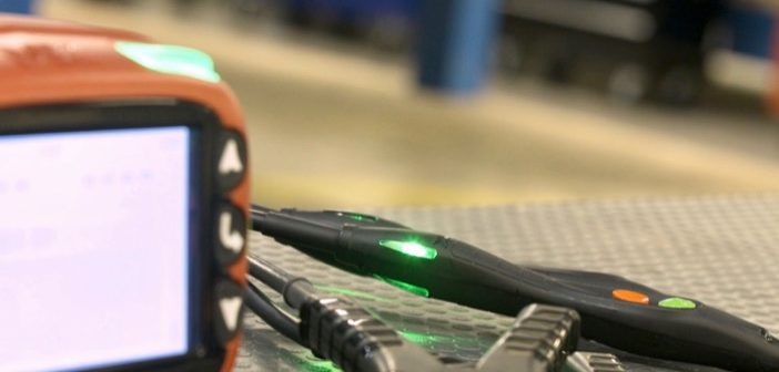 MK Test Systems achieve Intrinsic Safety certification for latest Loop Resistance Tester