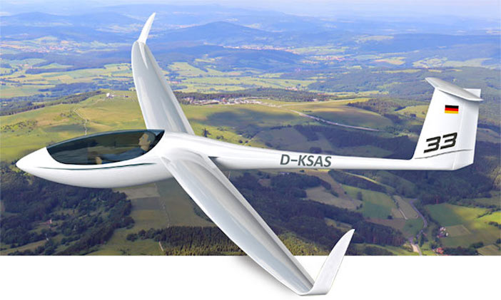 AS-33 artist's impression