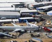 Coronavirus: Farnborough International Airshow goes virtual