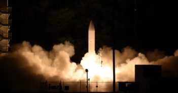 USA successfully tests hypersonic missile technology demonstrator