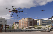 Unmanned Traffic Management and drones
