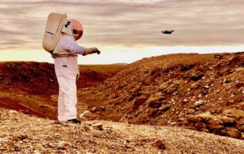 Haughton Mars Project