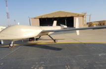 Saker - 1C unmanned aircraft