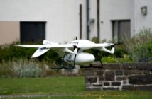Skyports Wingcopter