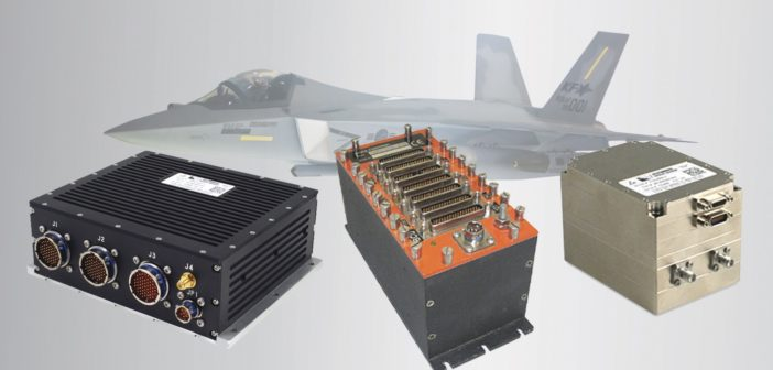 Curtiss-Wright to provide data acquisition system for Korean 5th generation fighter aircraft testing