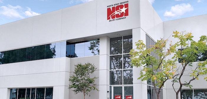 NSI at Aliso Viejo in California