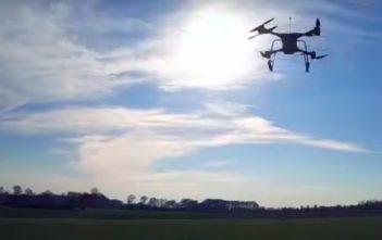 heavy-lift drone