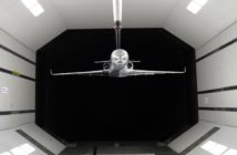 RUAG wind tunnel