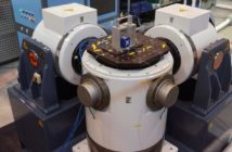 Multi-axis set-up for vibration qualification testing