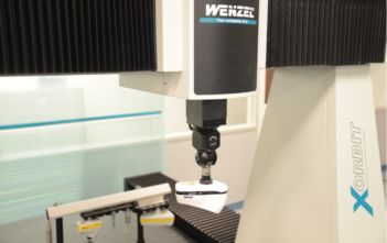 Nikon Metrology and WENZEL announce their new distribution partnership, com-mencing June 29, 2020