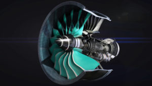 The ambitious UltraFan design brought with it tough transmission challenges which the UTC is helping to solve (Image: Rolls-Royce)