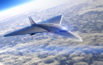 Virgin Galactic Unveils Mach 3 Aircraft Design for High Speed Travel