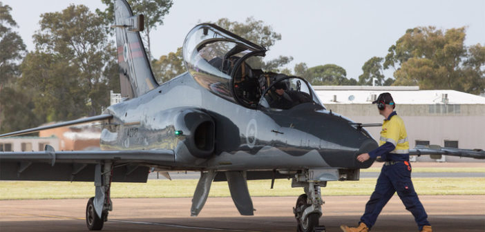 Hawk Jet