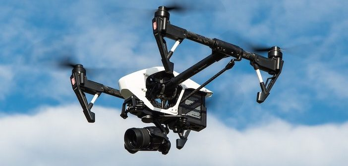 FAA forms committee to devise unmanned drone regulations
