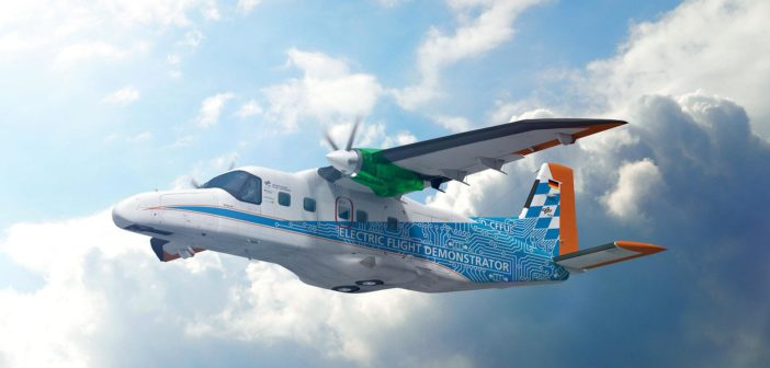 DLR and MTU Aero Engines are focusing on a fuel cell propulsion system, which they will jointly develop and validate