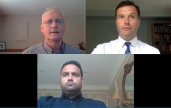 Virtual NDT roundtable