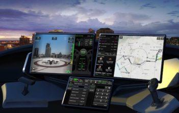 UAM Cockpit