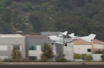 Electric EEL aircraft