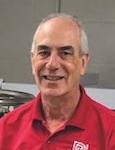 Steve Zabarnick