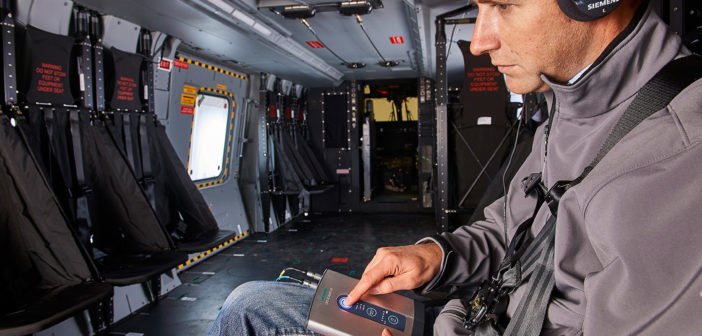 Flight comfort expectations pose new challenges for acoustic development teams