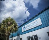 Element's Florida laboratory to get  US$1m upgrade