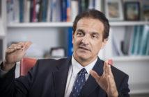Jean Botti, CEO of VoltAero