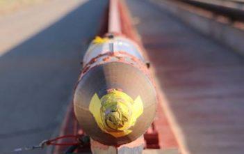 Rocket sled