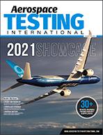 Aerospace Testing International 2021 Showcase